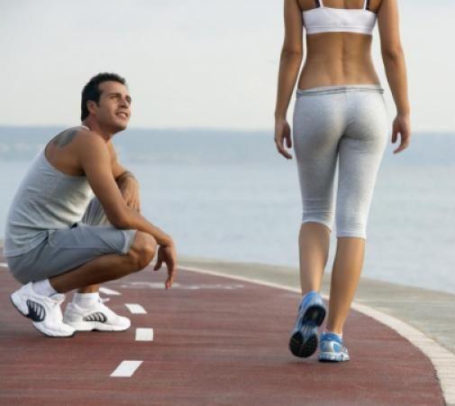 Как правильно заниматься спортом начинающим. Как начать?