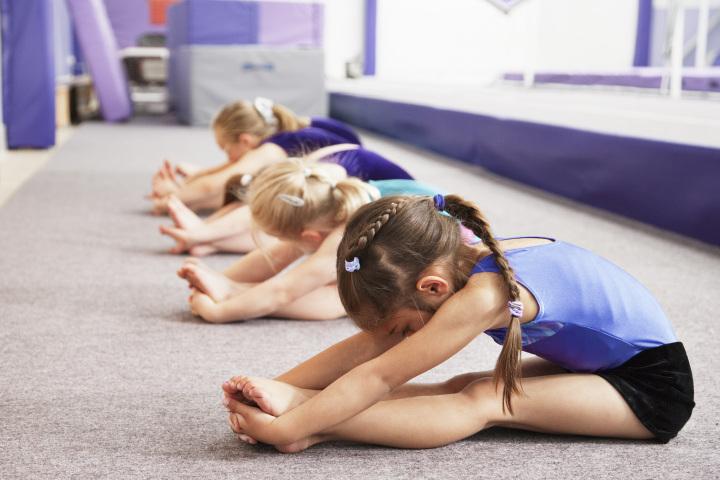Подготовка детей в большой спорт. С чего начать.