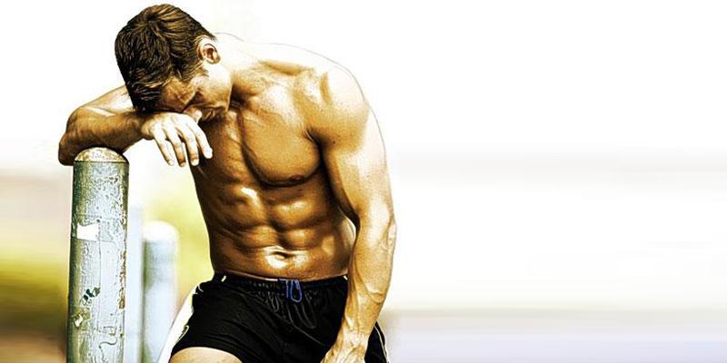 вред спорта для здоровья