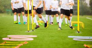 Список командных видов спорта