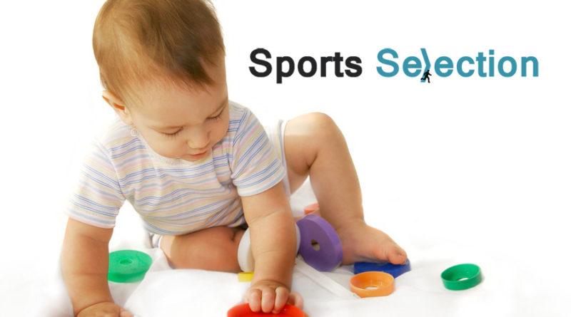 Развивающие игры для детей от 1 года до 3 лет. 9 разнообразных игр