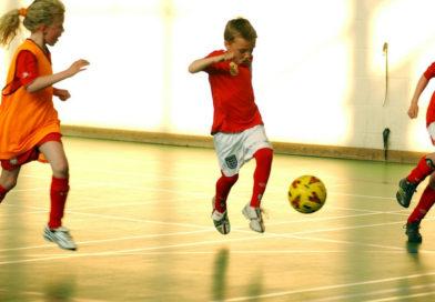 Что делать если ребёнок не хочет ходить на тренировки?
