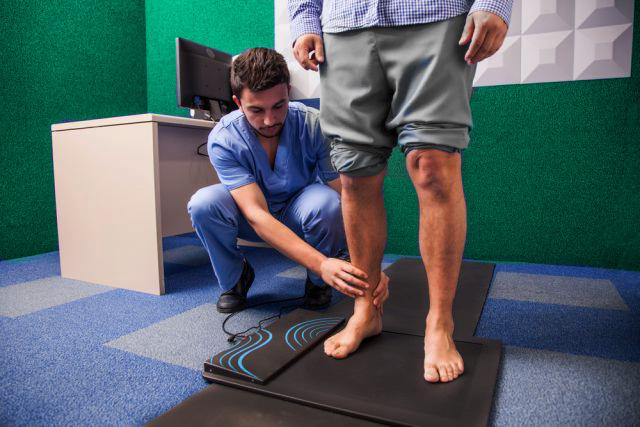 Плоскостопие и его степени. Лечение и профилактика плоскостопия.