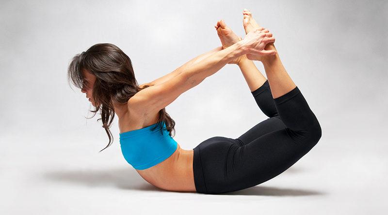 Упражнения для избавления от сутулости спины. ТОП 6 упражнений