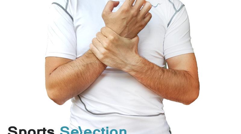 Перелом лучевой кости. ЛФК при переломе лучевой кости