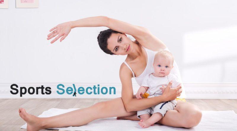Гимнастика для малышей в возрасте 1-3х лет. Игры и упражнения